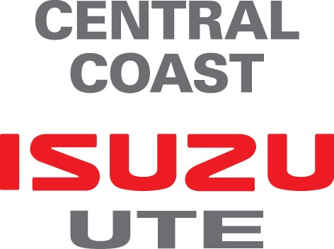 Central Coast Isuzu Ute