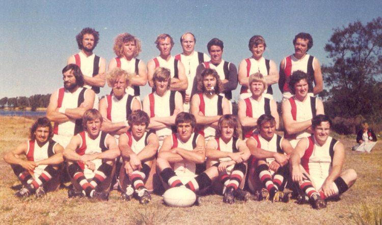 1976 Premiers
